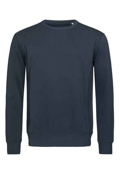 Stedman Sweatshirt »Sportive Sweat« im Casual-Look