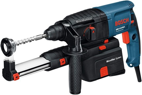 BOSCH PROFESSIONAL Bohrhammer »GBH 2-23 A Professional«