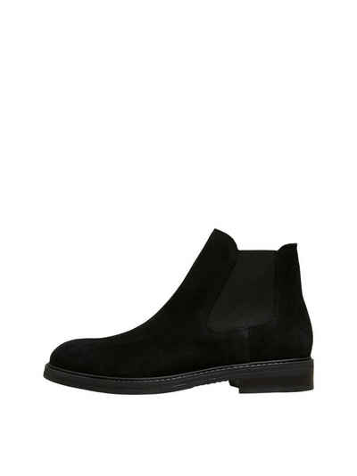SELECTED HOMME »SLHBLAKE« Chelseaboots