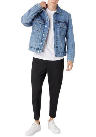 Calvin Klein Jeans Calvin KLEIN Džinsai Jeansjacke »REGUL...
