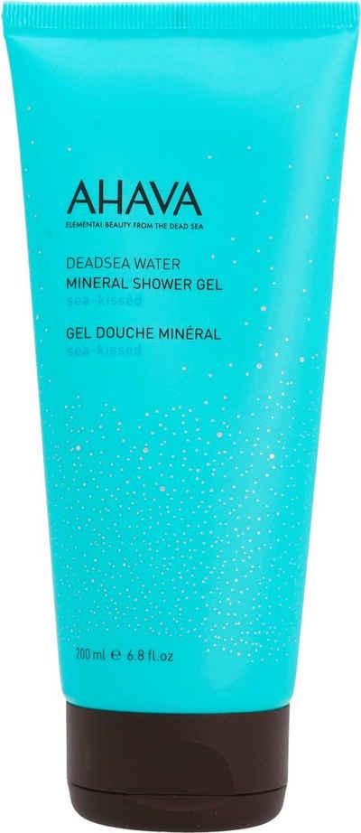 AHAVA Duschgel »Deadsea Water Mineral Shower Gel Sea-Kissed«