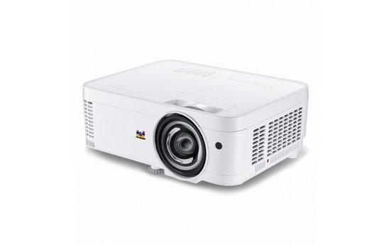 Viewsonic »PS600W« Beamer (3500 lm, 22000:1, 1280 x 800 px)