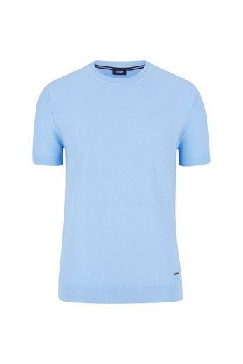 Joop! T-Shirt »Strickshirt Valdrin« (1-tlg)