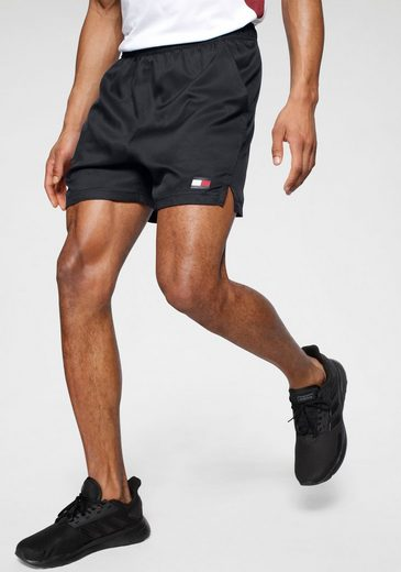 "TOMMY SPORT Trainingsshorts »5"" WOVEN SHORT«"