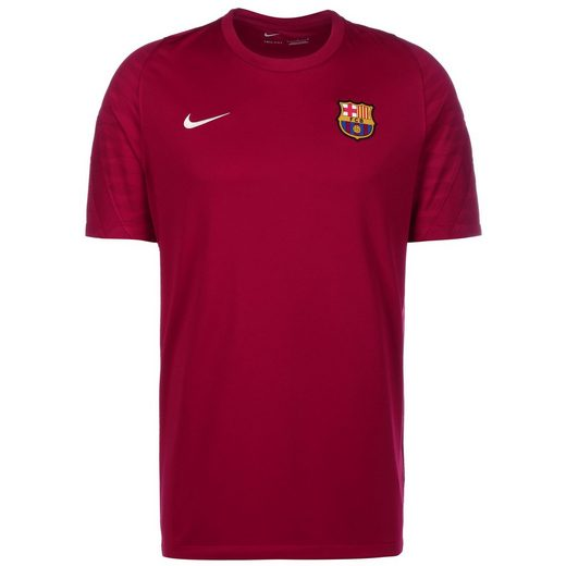 Nike Trainingsshirt »Fc Barcelona Strike«