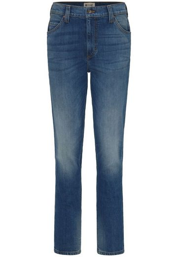 MUSTANG Tapered-fit-Jeans »Tramper« mit Stretch