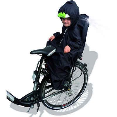 sunnybaby Fahrradkindersitz »Fahrradsitzabdeckung 2in1«