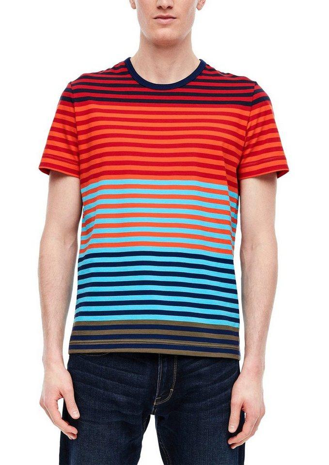 s.Oliver Herren T-Shirt
