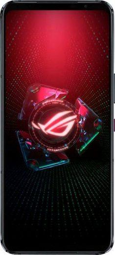 Asus ROG Phone 5 ZS673KS-1A014EU Smartphone (17,2 cm/6,78 Zoll, 256 GB Speicherplatz, 64 MP Kamera)