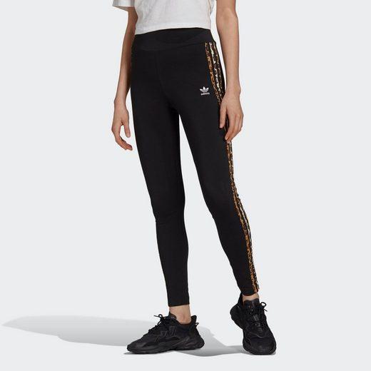 adidas Originals Leggings »3 STRIPES TIGHT«