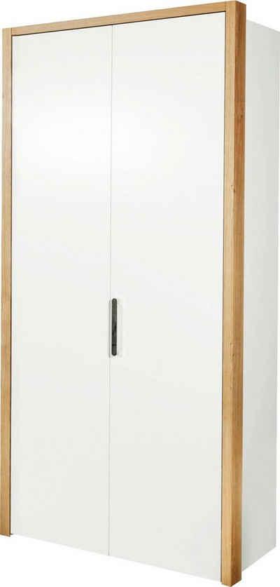 hülsta Drehtürenschrank »DREAM« in verschiedenen Breiten, Höhe 234 cm; Inklusive Liefer- und Montageservice durch hülsta Monteure