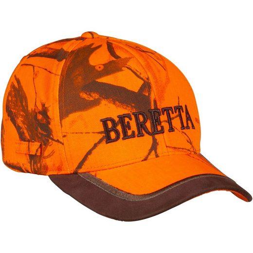 Beretta Baseball Cap »Cap Realtree Ap Camo Hd«