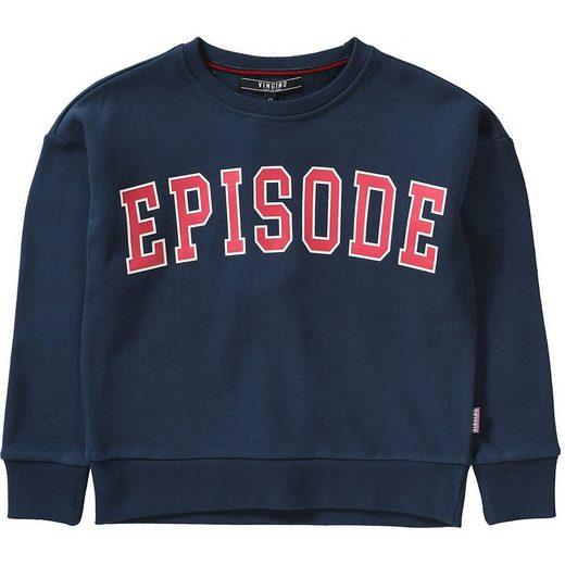 Vingino Sweatshirt »Sweatshirt NAKKITA für Mädchen«