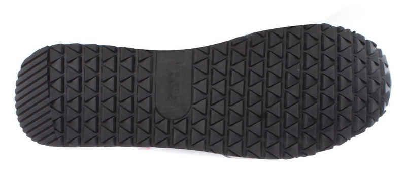 U.S. Polo Assn »FRIDA« Sneaker mit gepolsterter Innensohle