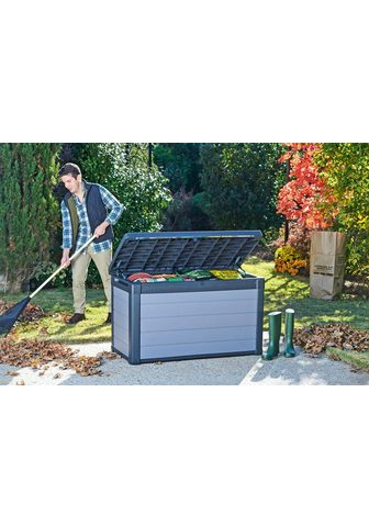 ONDIS24 Gartenbox »Premier 200G« Auflagenbox d...
