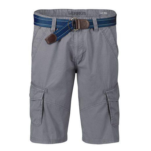 LERROS Shorts »02039210« 02039210