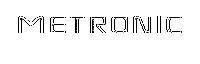 Metronic