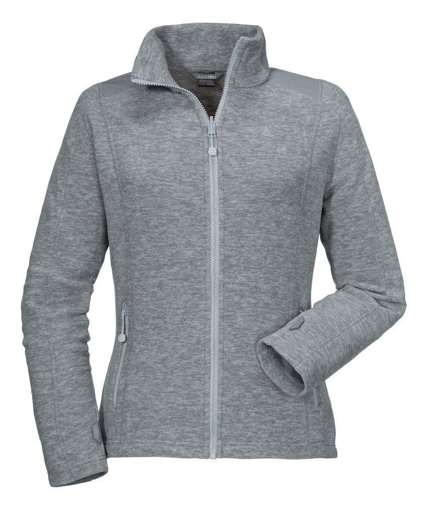 Schöffel Fleecejacke »Fleece Jacket Anchorage2« | OTTO