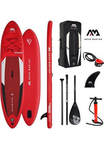Aqua Marina Inflatable SUP-Board » Inflatable SUP-...
