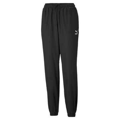 PUMA Jogginghose »Classics Lounge Damen Hose«