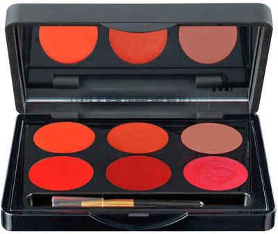 MAKE-UP STUDIO AMSTERDAM Lippenstift-Set »Lipcolourbox 6 Colours«