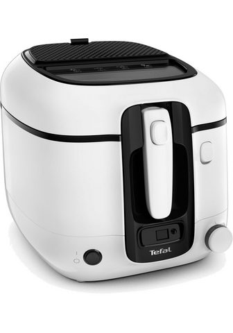 Tefal Fritteuse FR3140 Super Uno 1800 W Fass...