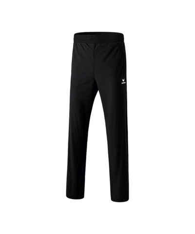 Erima Sporthose »Hose mit durchgehendem RV«
