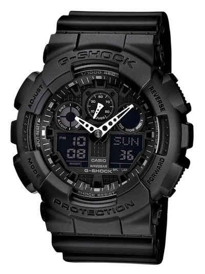 CASIO Quarzuhr »G-Shock«