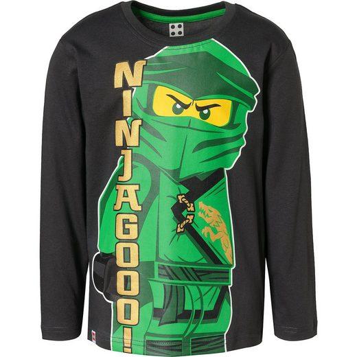 LEGO® Ninjago Langarmshirt für Jungen