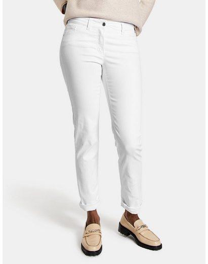 GERRY WEBER Stretch-Jeans »5-Pocket Hose Best4me SlimFit« (1-tlg) 5-Pocket