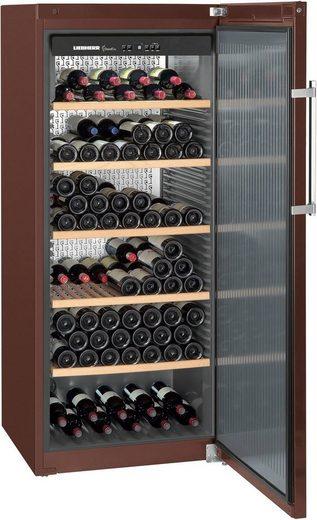 Liebherr Weinkühlschrank WKt 4551-22
