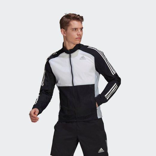 adidas Performance Trainingsjacke »Trainingsjacke«