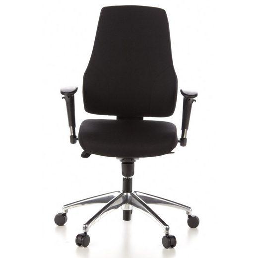hjh OFFICE Drehstuhl »hjh OFFICE Profi Bürostuhl PRO-TEC 200«