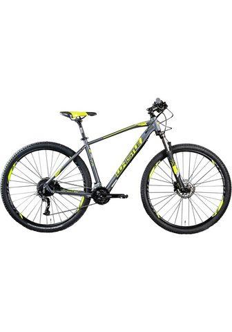 Whistle Kalnų dviratis »Patwin 2052« 18 Gang S...