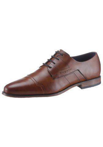 bugatti »Lucas« Suvarstomi batai su stilingas ...