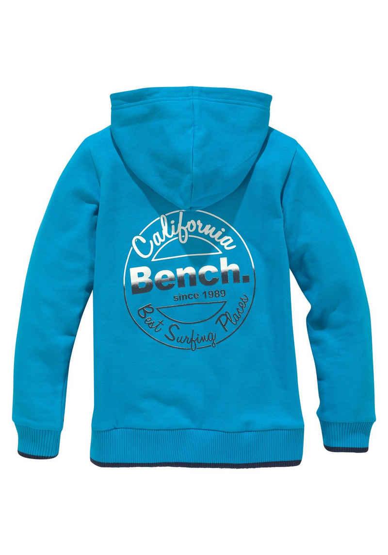 Bench. Kapuzensweatshirt »Surfer«