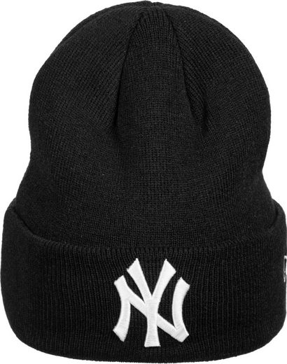 New Era Beanie »New York Yankees Essential Cuff«