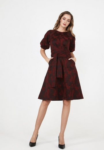MaDam-T Skaterkleid »Kleid Varna«
