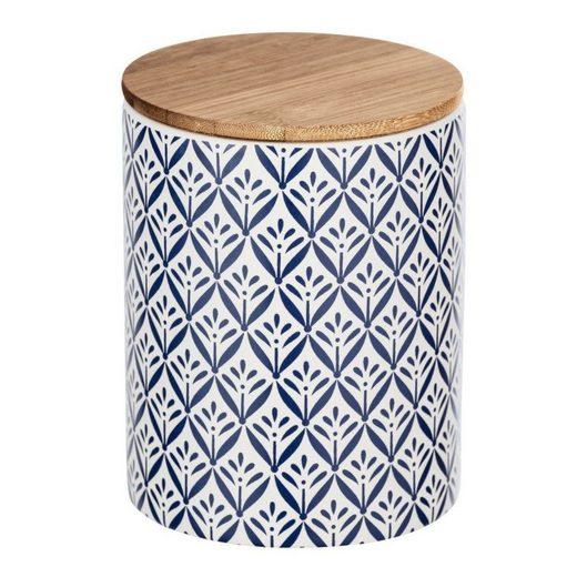 WENKO Vorratsdose, Keramik, (0-tlg)