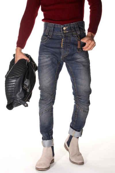 EX-PENT Slim-fit-Jeans