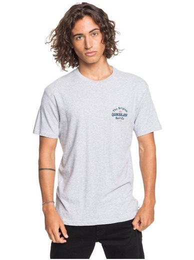 Quiksilver T-Shirt »Energy Project«