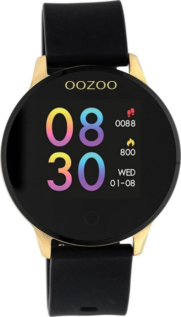 Smartwatches - OOZOO Q00120 Smartwatch (UCos)  - Onlineshop OTTO