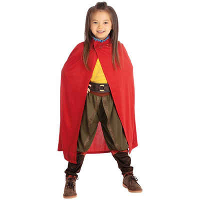 Rubie´s Prinzessin-Kostüm »Rubies 3301066 - Raya Mantel Umhang - Child Kinder Kostüm«