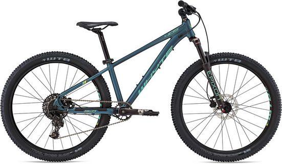 Whyte Bikes Mountainbike »405«, 11 Gang SRAM NX Schaltwerk, Kettenschaltung