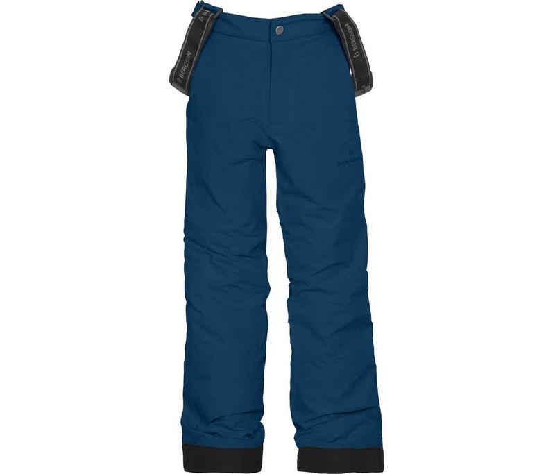 Bergson Skihose »PELLY maxi« extra weite Kinder Skihose mit 20.000er Wassersäule
