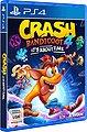 Crash Bandicoot 4 - It´s About Time PlayStation 4, Bild 2