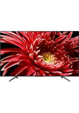 Sony KD55XG8505 LED-Fernseher (139 cm/55 Zo...