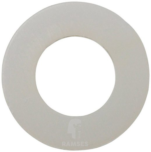 RAMSES Kunststoffscheibe , M8 ähnl. DIN 34815 100 Stück