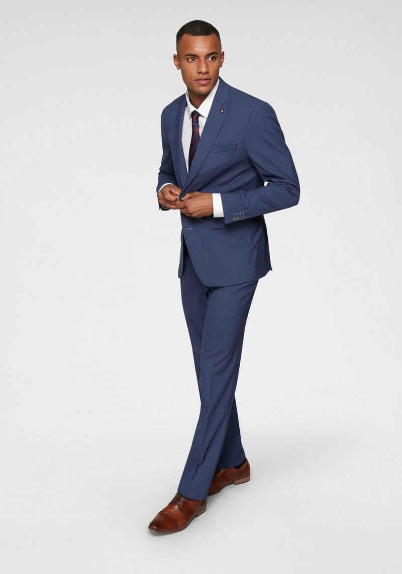 Bruno Banani Anzug »Anzug BB4107PB 10164«