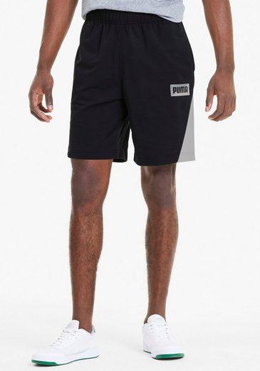PUMA Shorts »SUMMER PRINT Shorts«